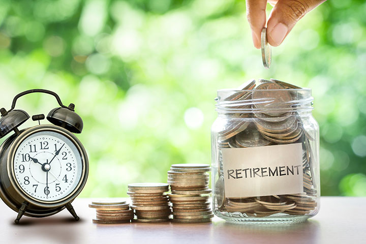 How to Invest During your Working Years