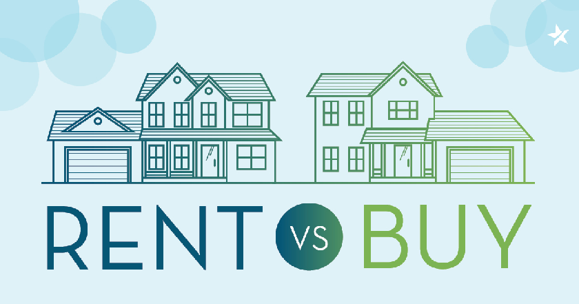 Is Buying or Renting a Home a Better Investment Strategy?