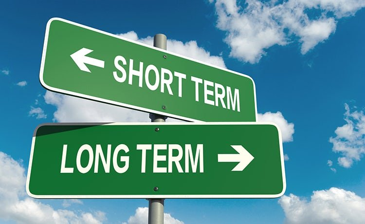 How a Short Term Performance Mindset Can Hamper Long Term Returns